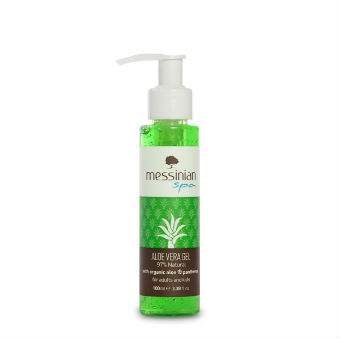 Messinian Spa Aloe Vera Gel